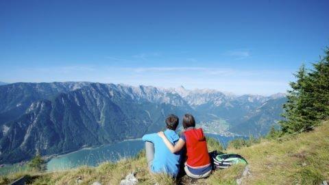 Wander und Bike Auszeit