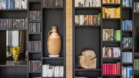 Detail Bibliothek