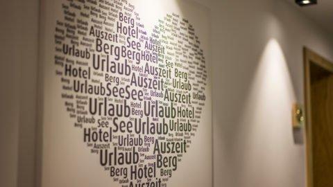 Detail Bild Auszeit Textherz
