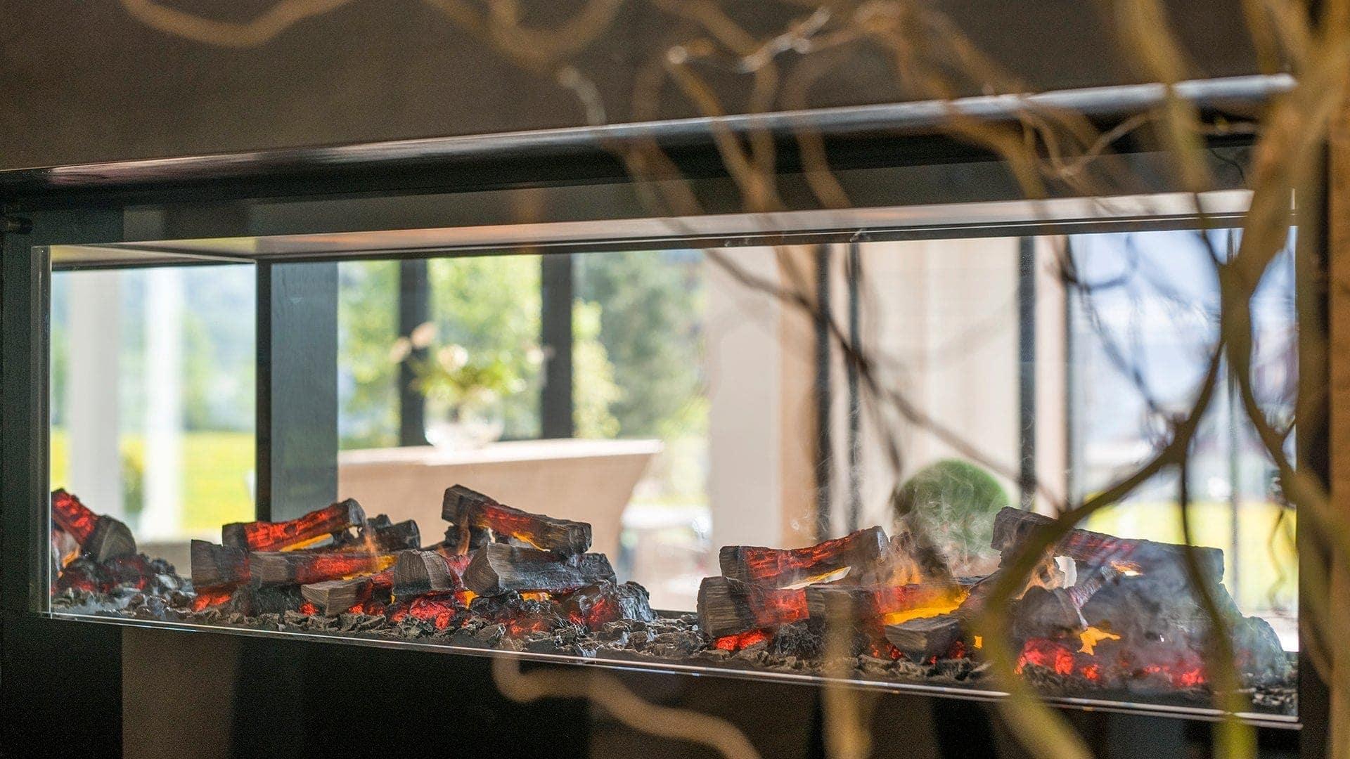 Feuerstelle Detail