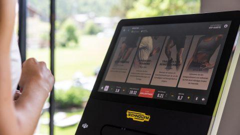hotel auszeit fitness 5